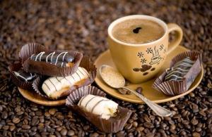 coffee and chocolate 2