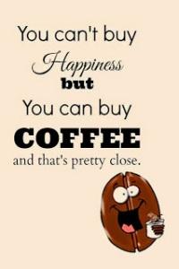 coffee happiness