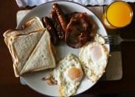 bacon-breakfast-egg