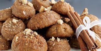 cinammon cookies