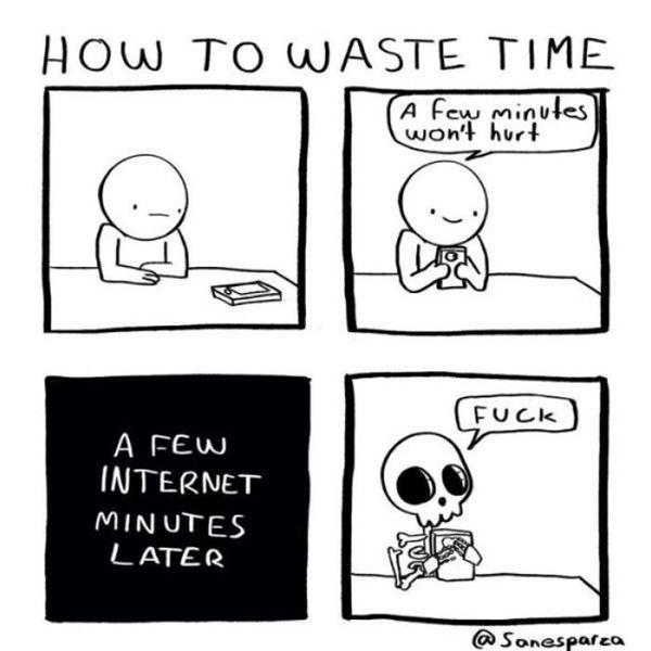 how_to_waste_time