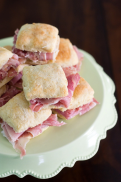 smithfield ham angel biscuits