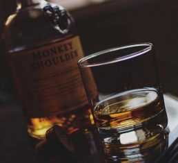 monkey shoulder 2