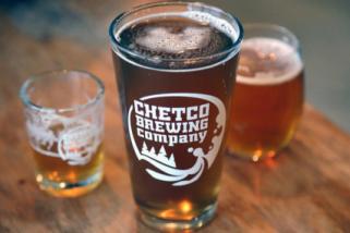 chetco brewing