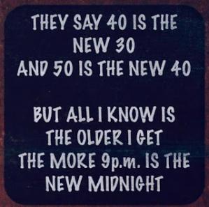 new midnight