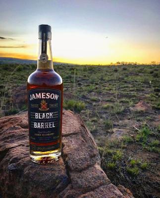 jameson black label